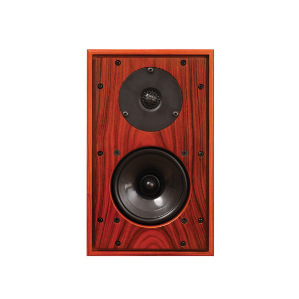 Harbeth P3ESR Rosewood - Chattelin Audio Systems