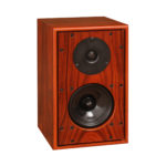 Harbeth P3ESR Rosewood - Chattelin Audio Systems