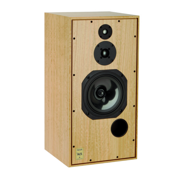 Harbeth HL5 - Chattelin Audio Systems