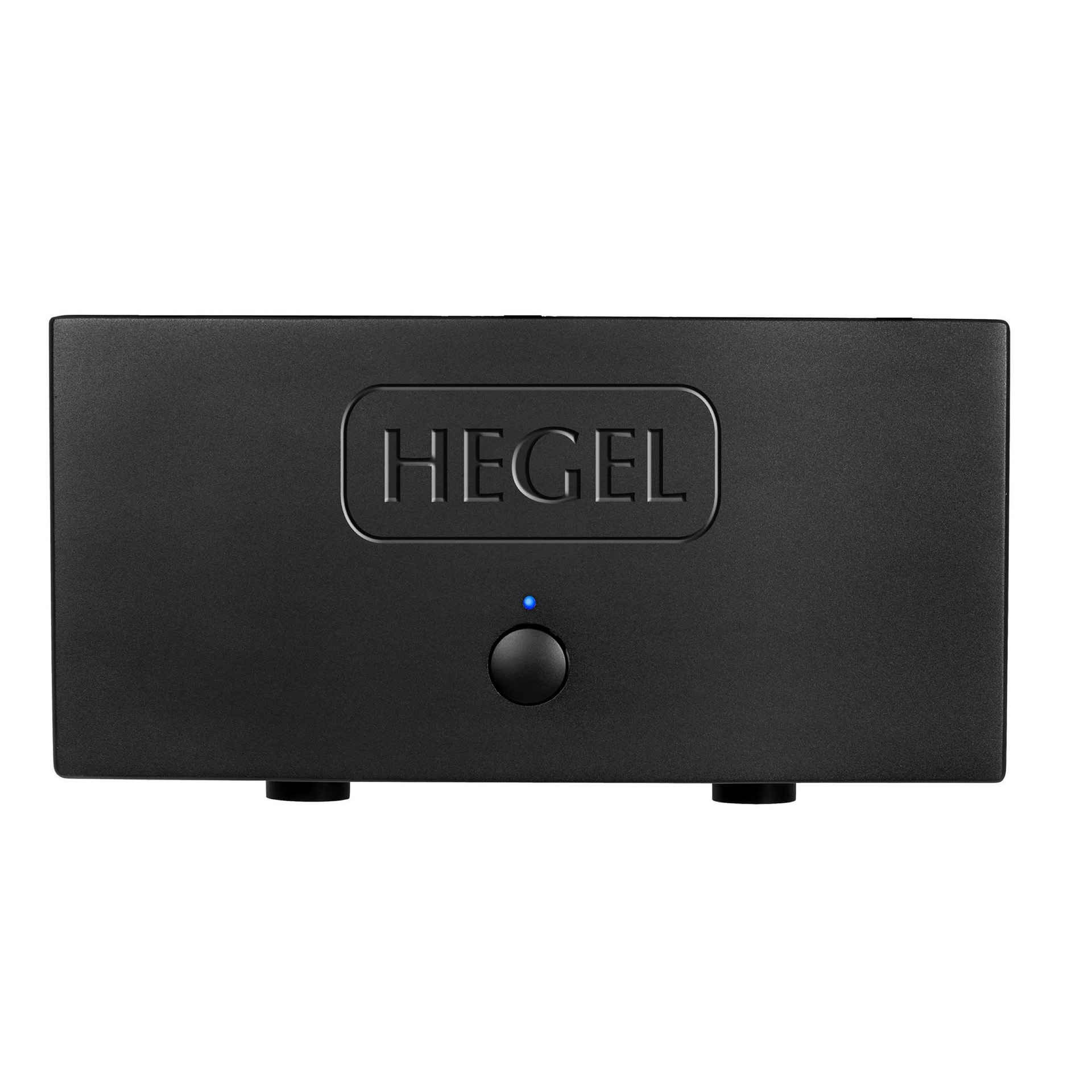 Hegel H30 - Chattelin Audio Systems