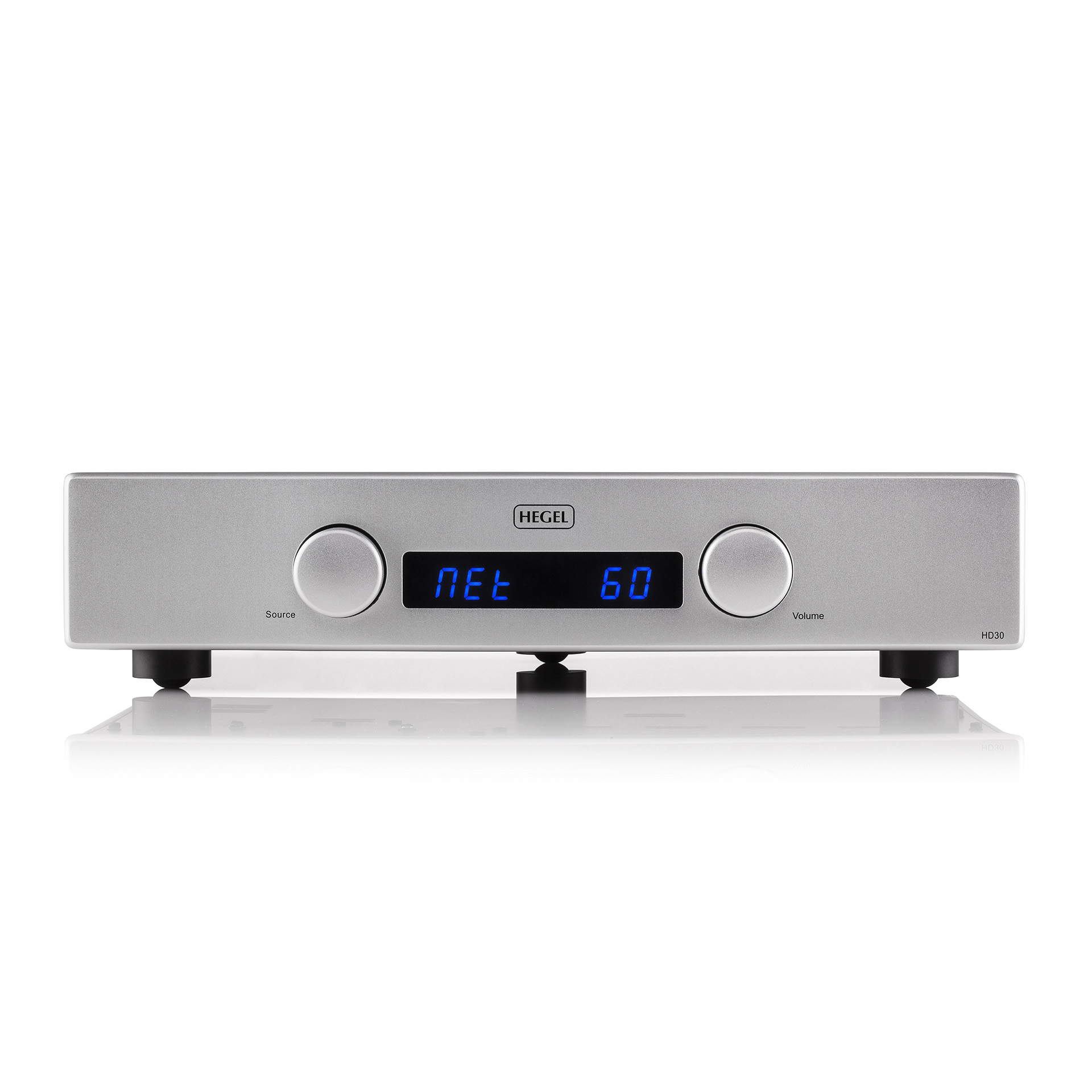 Hegel HD30 - Chattelin Audio Systems