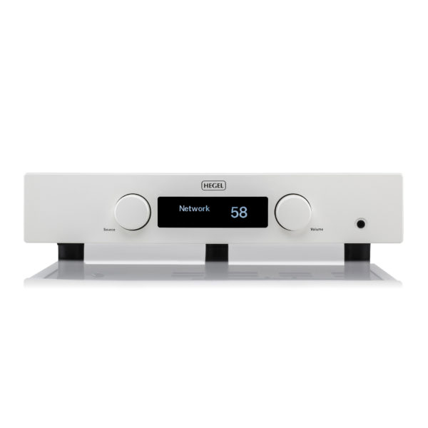 Hegel Rost - Chattlin Audio Systems