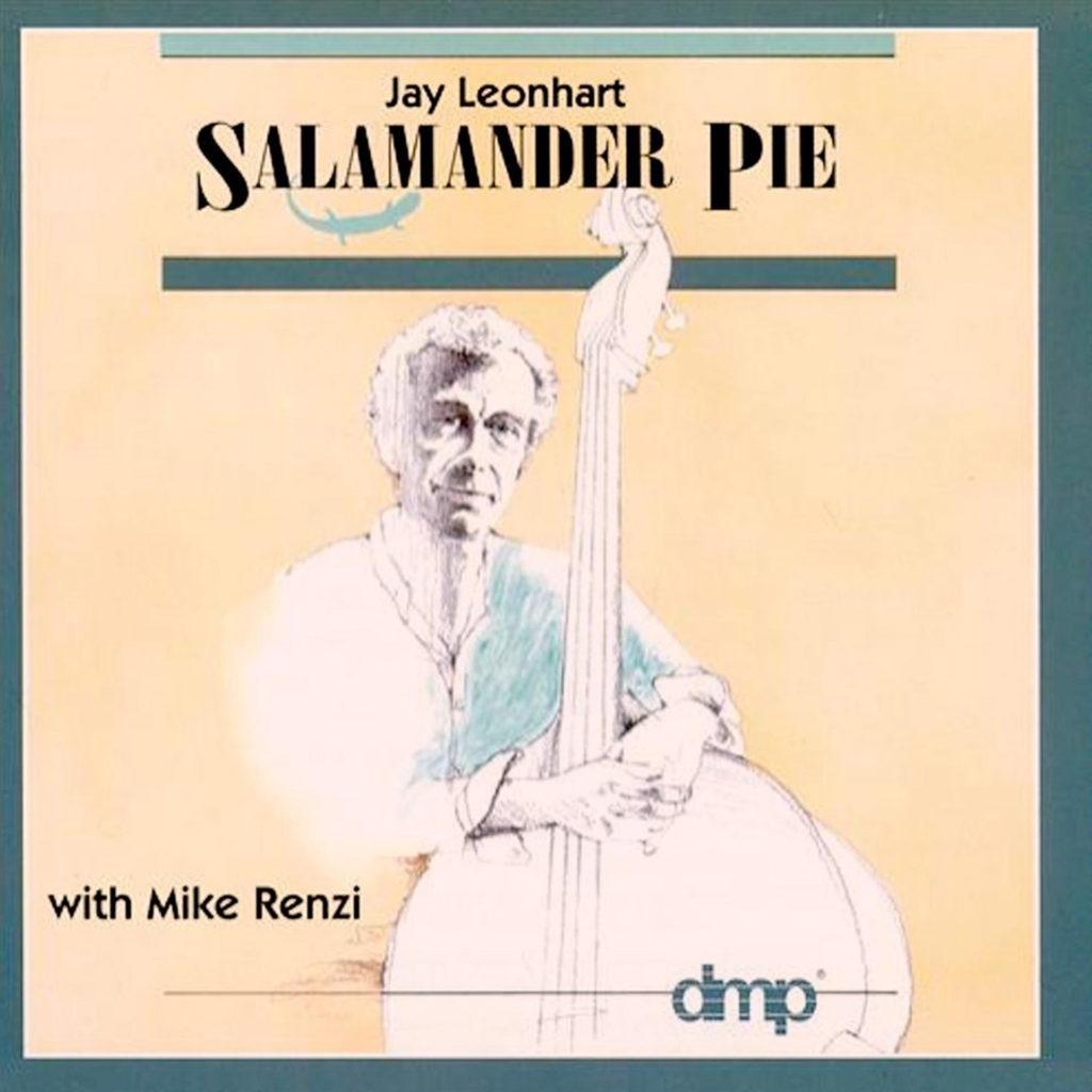 Jay Leonhart - Salamander Pie