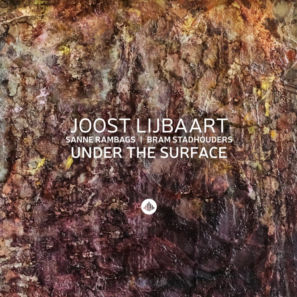 Joost Lijbaart - Under The Surface