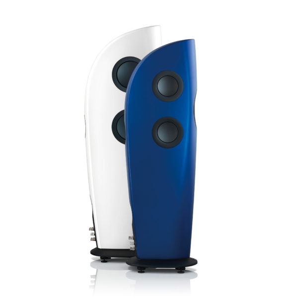 KEF Blade 2 - Chattelin Audio Systems