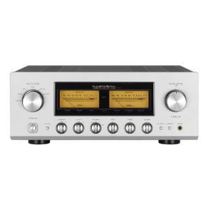 Luxman L-550AX - Chattelin Audio Systems