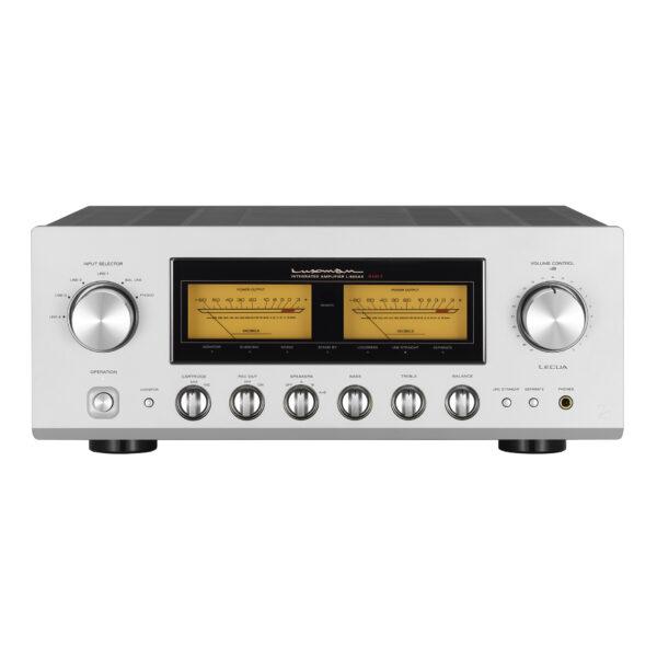 Luxman L-550AX - Chattelin Audio Systems