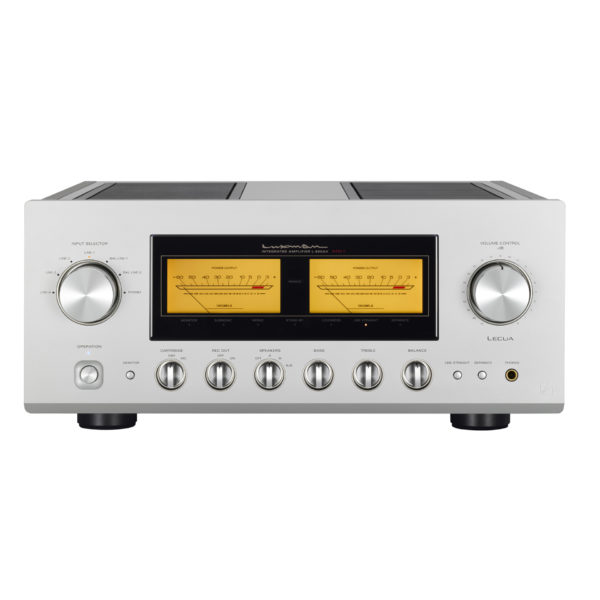 Luxman L-590AXII - Chattelin Audio Systems