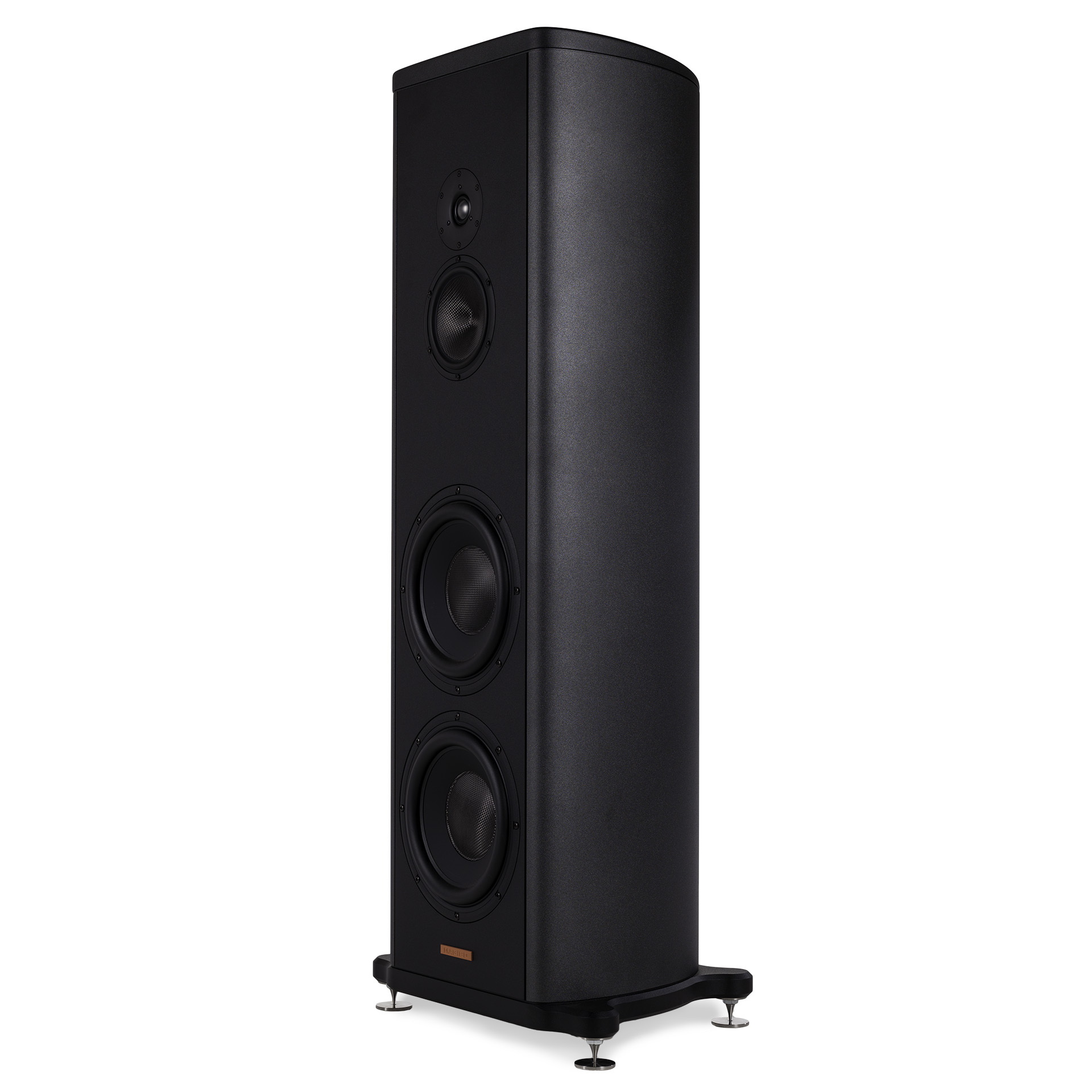 Magico S5 Mk.II - Chattelin Audio Systems