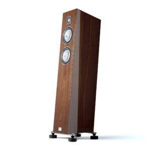 Marten Heritage Miles 5 - Chattelin Audio Systems