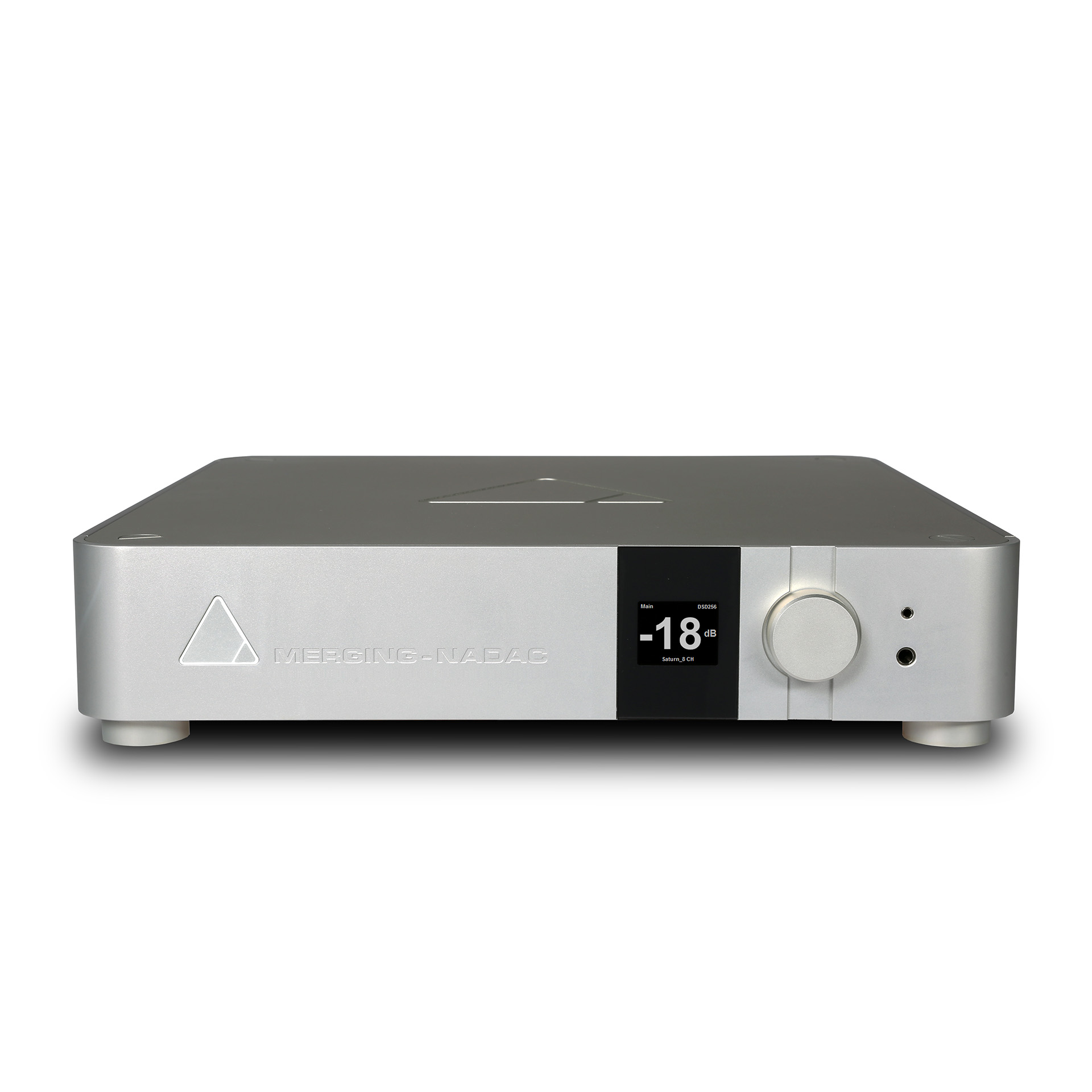 Merging Technologies NADAC - Chattelin Audio Systems