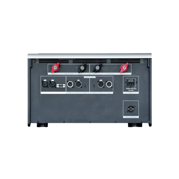 Soulution 511 Stereo - Chattelin Audio Systems