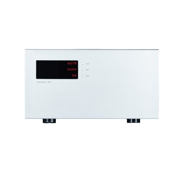 Soulution 711 Stereo - Chattelin Audio Systems