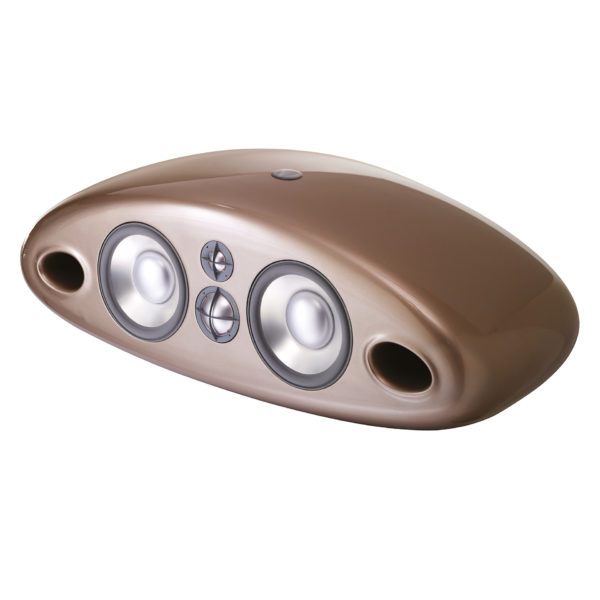 Vivid Audio Oval C1 Champagne - Chattelin Audio Systems