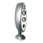 Vivid Audio Oval K1 Midnight Blue - Chattelin Audio Systems