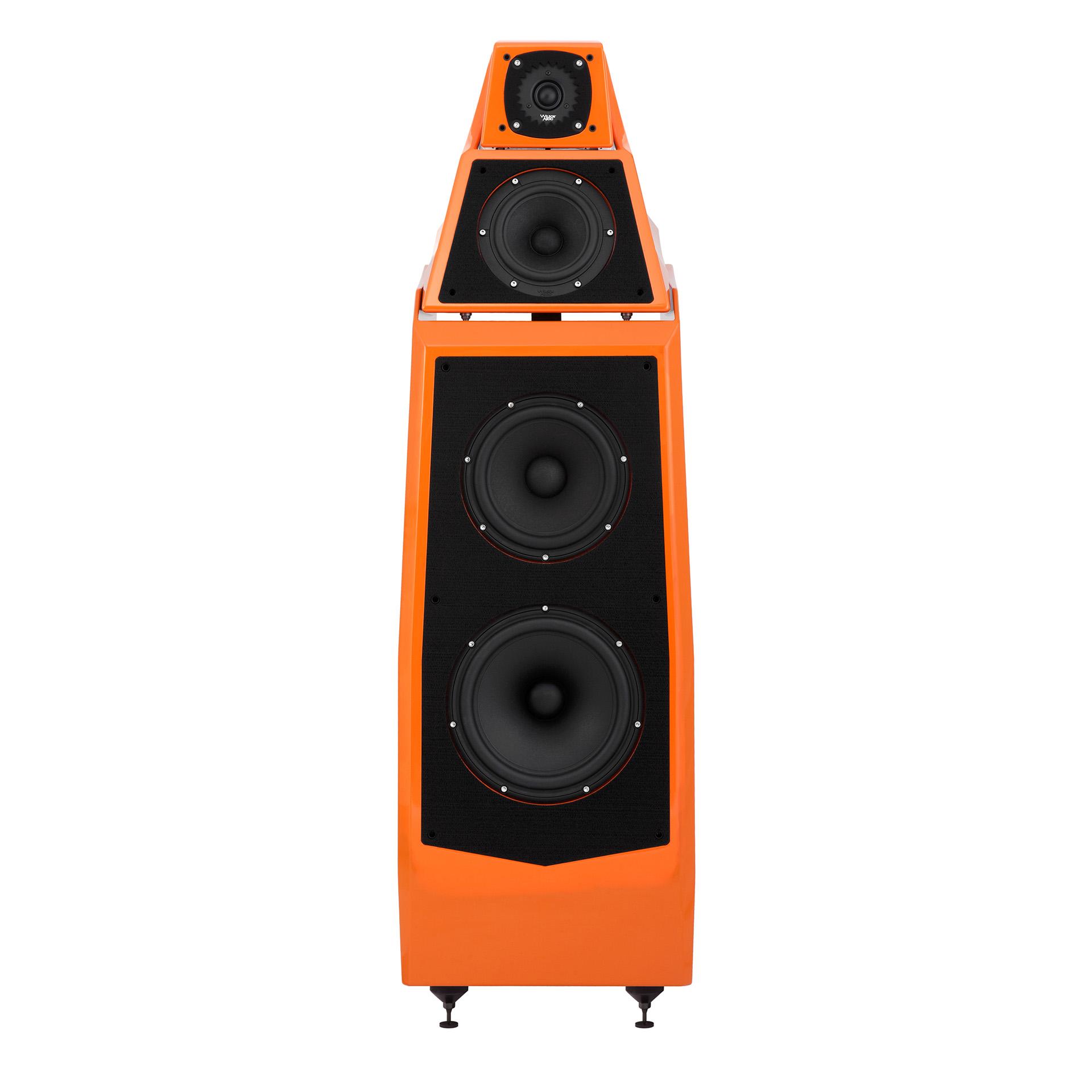 Wilson Audio Alexia - Chattelin Audio Systems