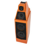 Wilson Audio Alexia - Chattelin Audio Systems