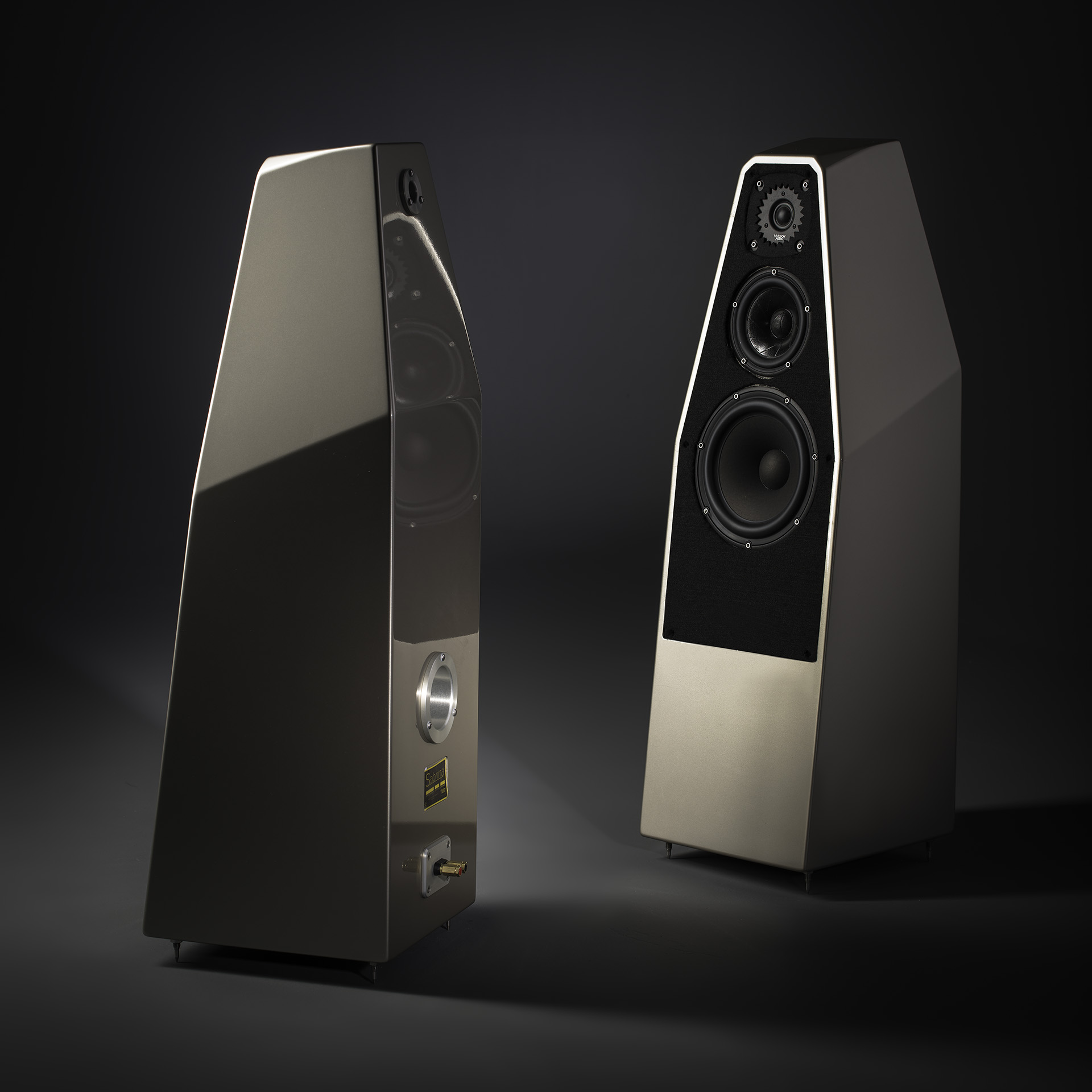 Wilson Audio Sabrina - Chattelin Audio Systems