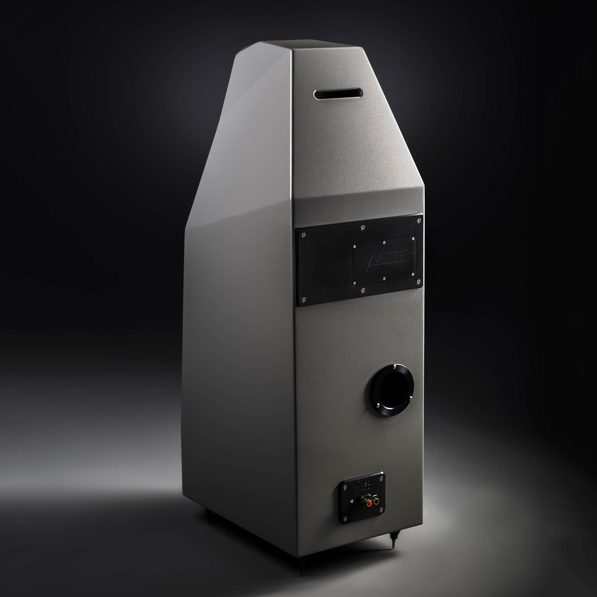 Wilson Audio Yvette - Chattelin Audio Systems