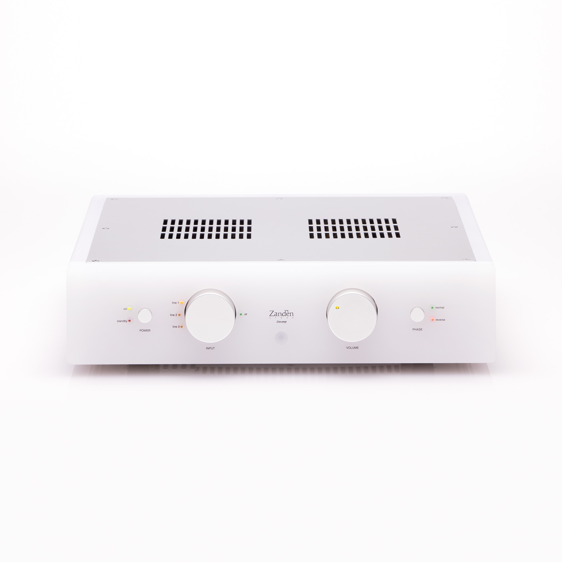 Zanden 3100 - Chattelin Audio Systems