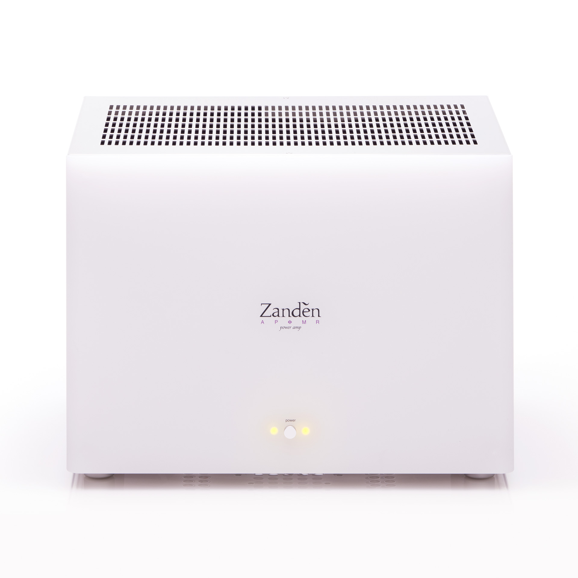 Zanden 8120 - Chattelin Audio Systems