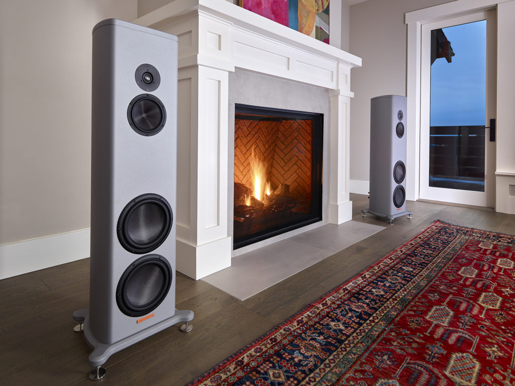 Chattelin in music emotion - Chattelin Audio Systems
