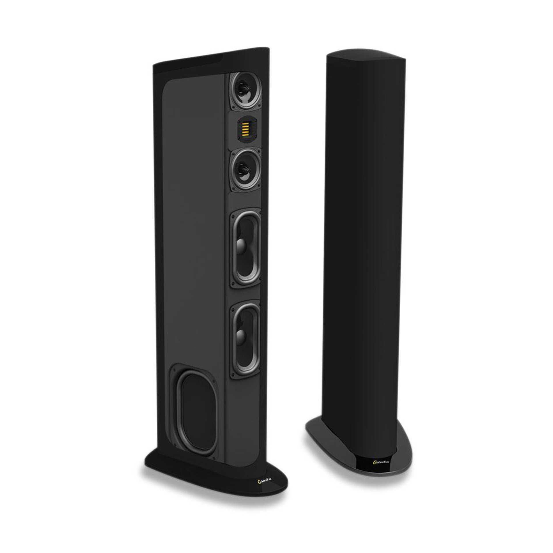 GoldenEar Triton Two - Chattelin Audio Systems