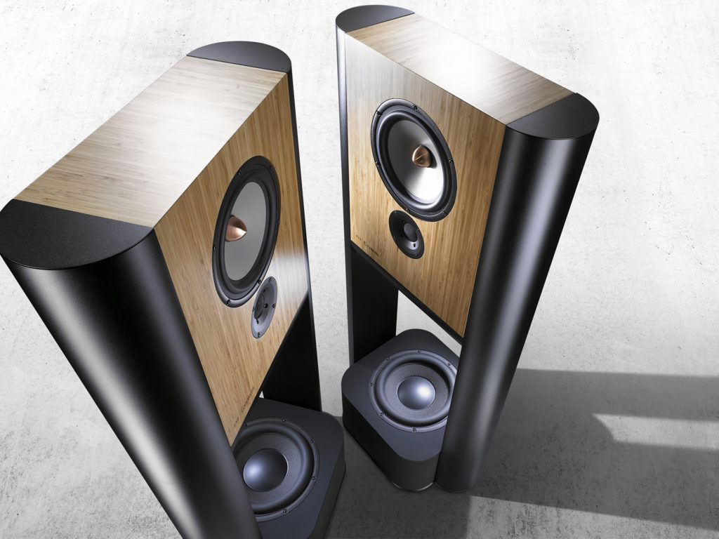 Grimm Audio Dealer - Chattelin Audio Systems