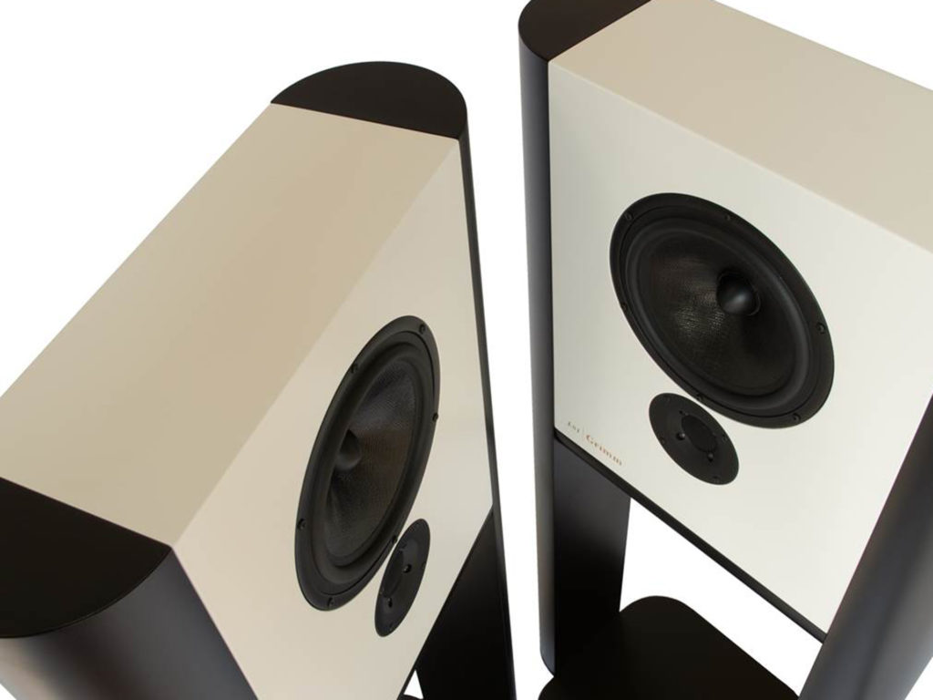 Grimm Audio LS1a - Chattelin Audio Systems