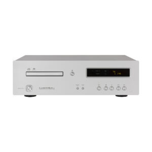 Luxman D-05 - Chattelin Audio Systems