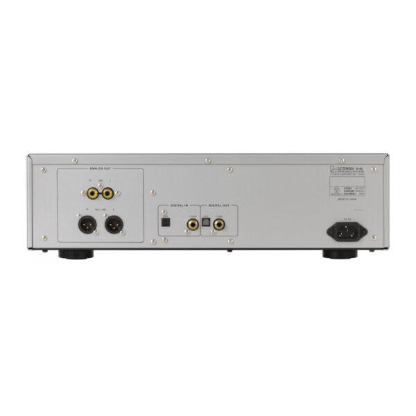 Luxman D-05 - Chattelin Audio Systems