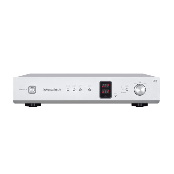Luxman DA-06 - Chattelin Audio Systems
