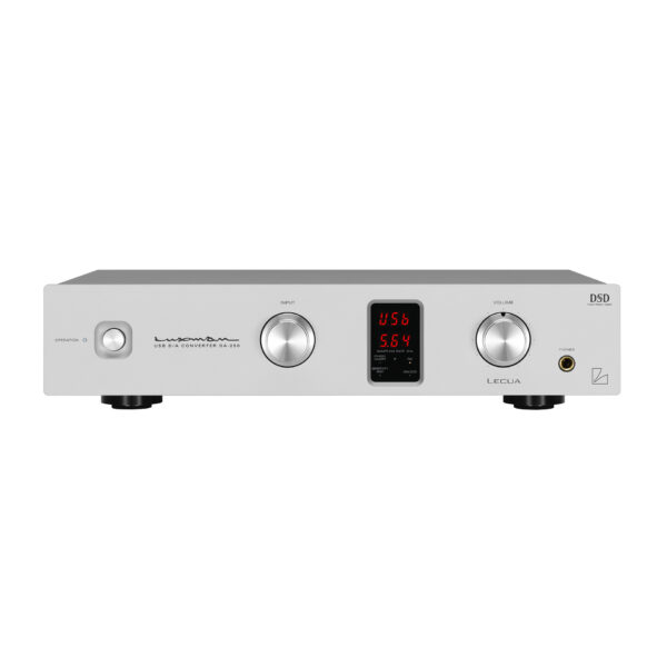 Luxman DA-250 - Chattelin Audio Systems