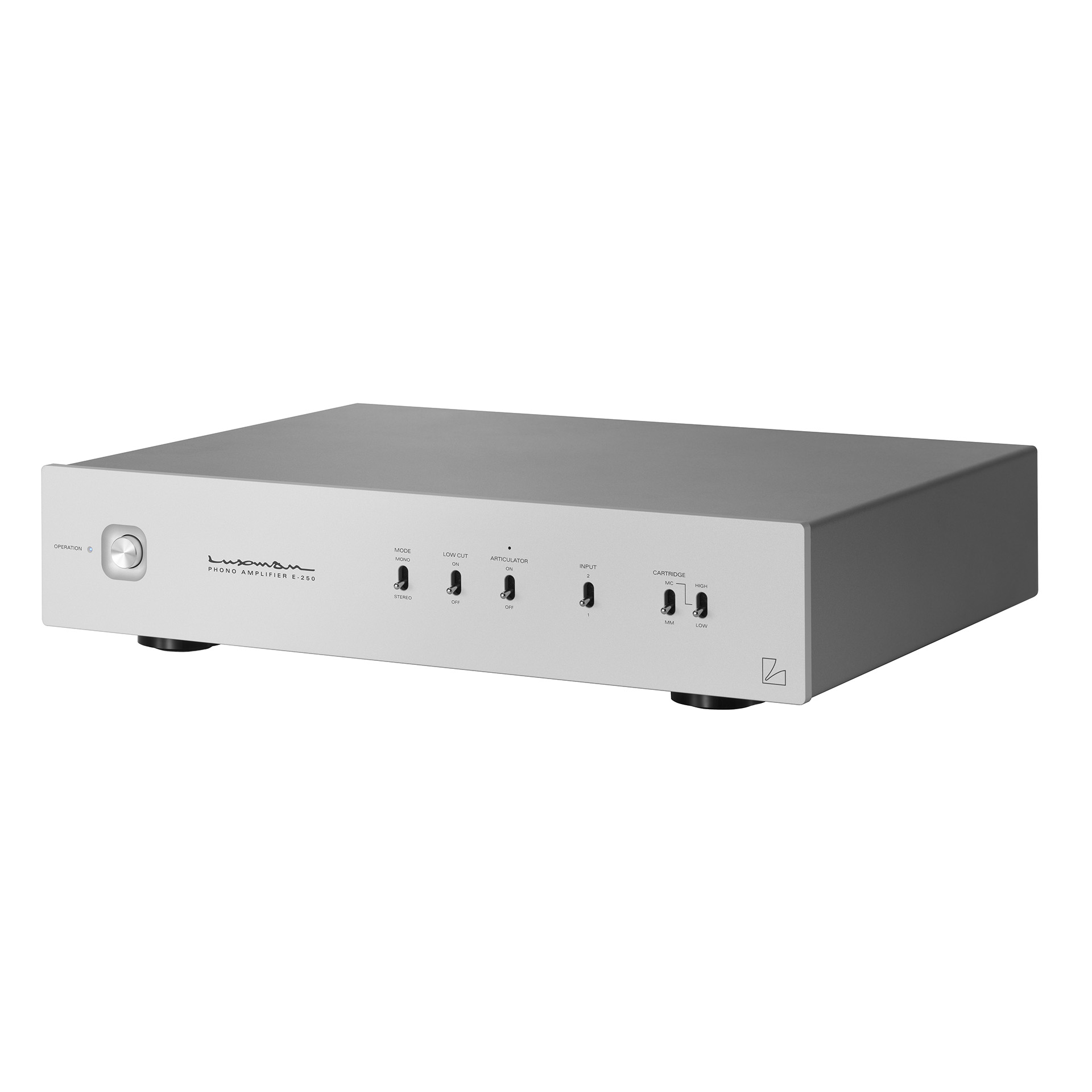Luxman E-250 - Chattelin Audio Systems