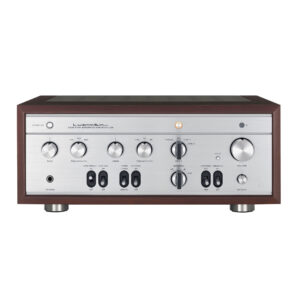Luxman L-305 - Chattelin Audio Systems