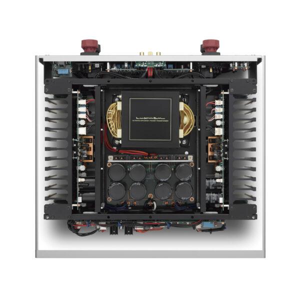 Luxman M-700u - Chattelin Audio Systems