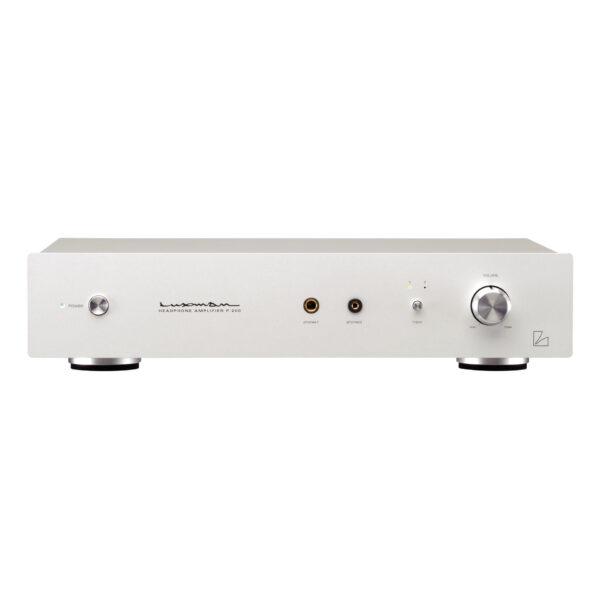Luxman P-200 - Chattelin Audio Systems