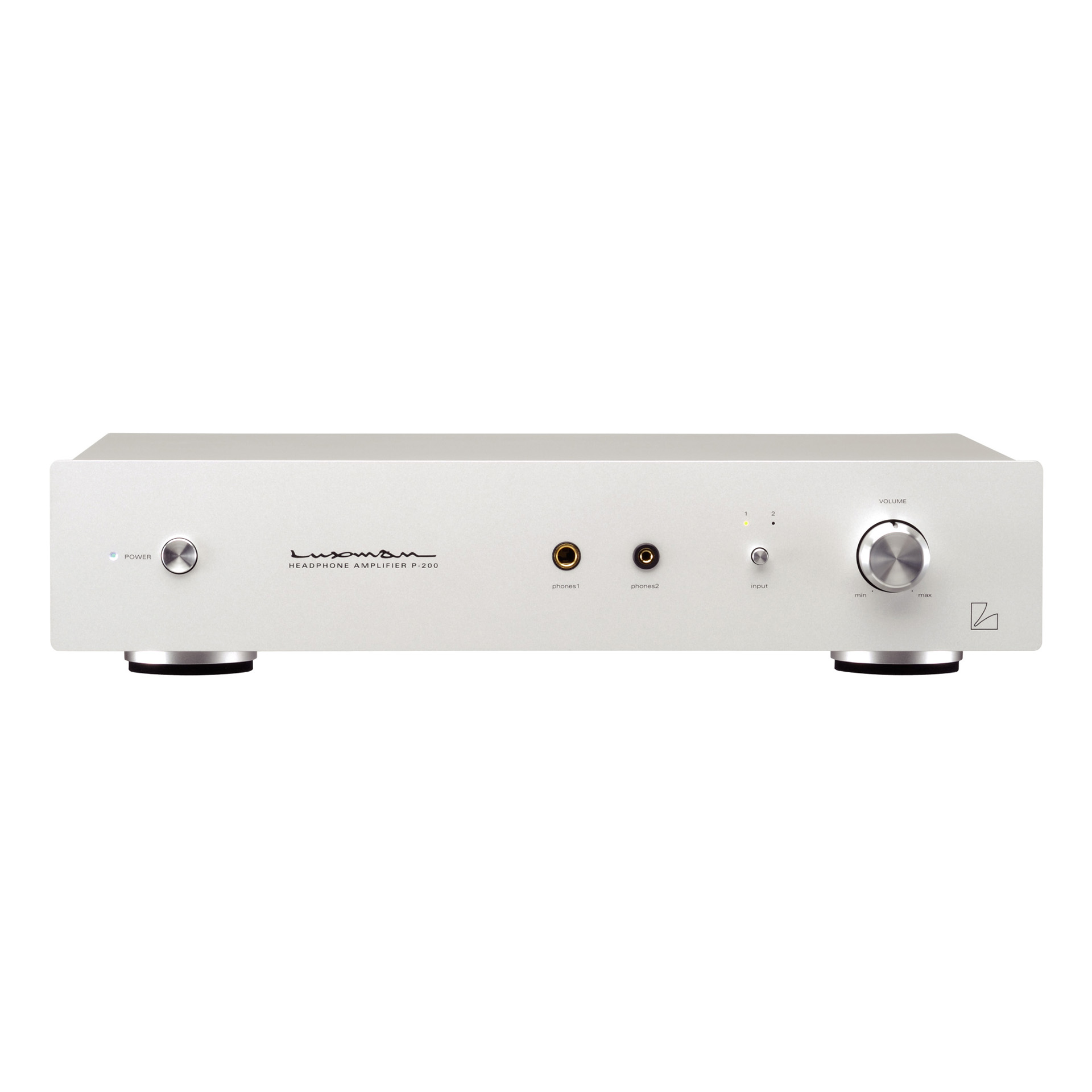 Luxman P-200 - Chattelin Audio Systems