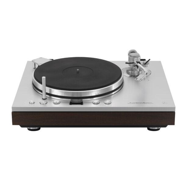 Luxman PD-171A - Chattin Audio Systems