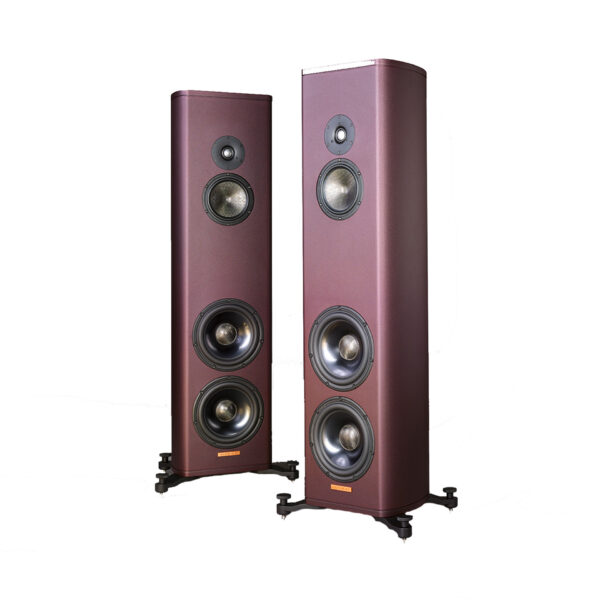 MAGICO S3 Rose - Chattelin Audio Systems