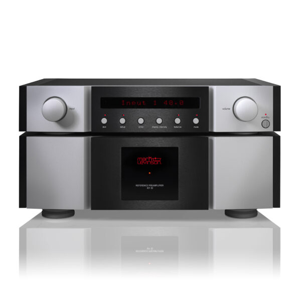 Mark Levinson No 52 - Chattelin Audio Systems