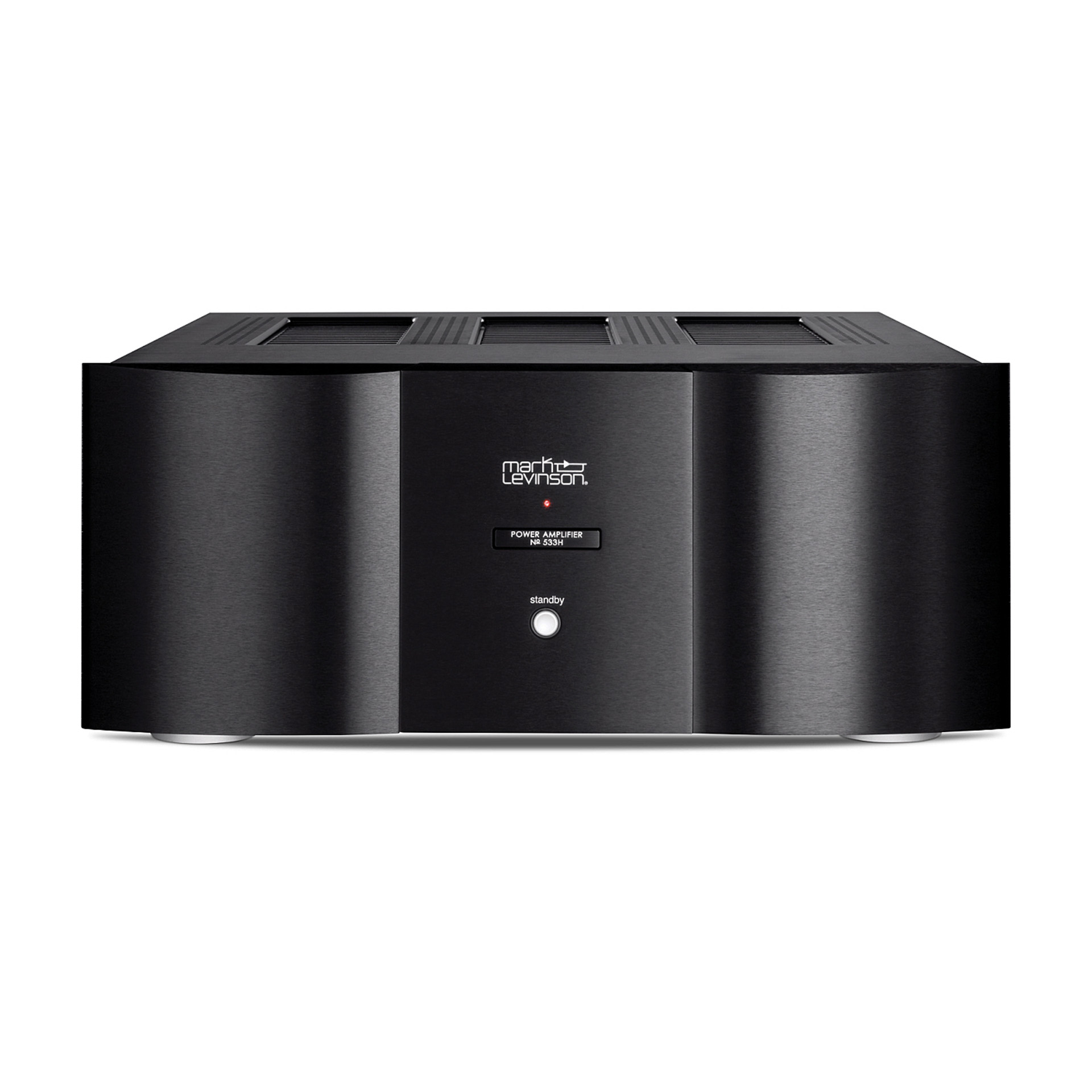 Mark Levinson No 533H - Chattelin Audio System