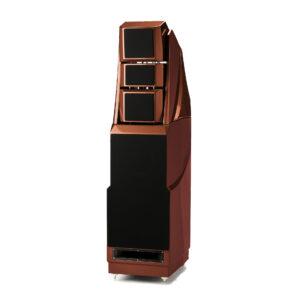 Wilson Alexandria XLF - Chattelin Audio Systems