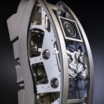 Wilson Audio WAMM Master Chronosonic - Chattelin Audio systems
