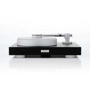 Bergmann Magne Black - Chattelin Audio System