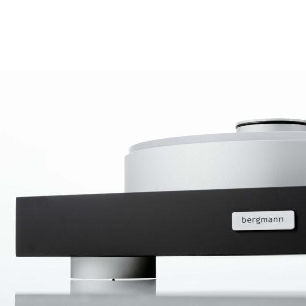 Bergmann Magne Black - Chattelin Audio System