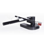 Bergmann Magne ST Tonearm - Chattelin audio systems