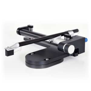 Bergmann Odin Tonearm - Chattelin Audio Systems