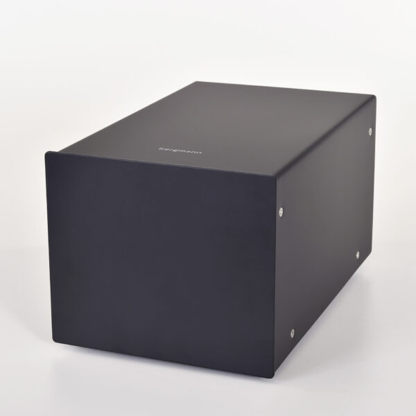 Bergmann Odin Tonearm - Chattelin Audio Systems