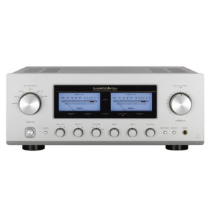 Luxman L-505uX - Chattelin Audio Systems